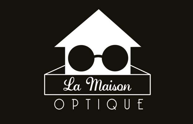 maison optique logo