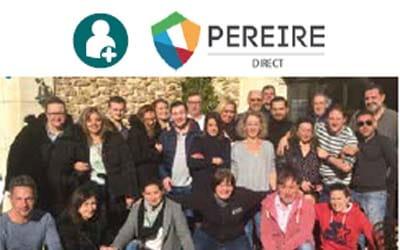 Peyreire
