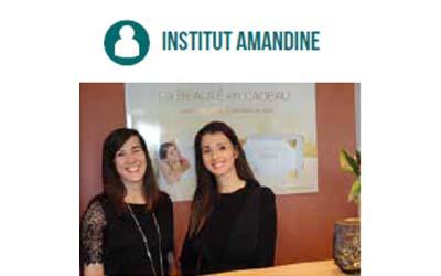 Institut amandine